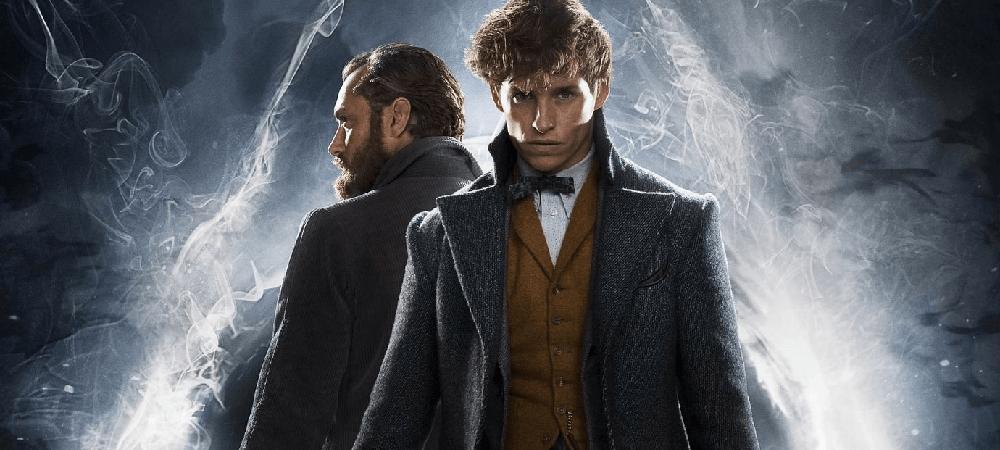 Animais Fantásticos: Os Segredos de Dumbledore