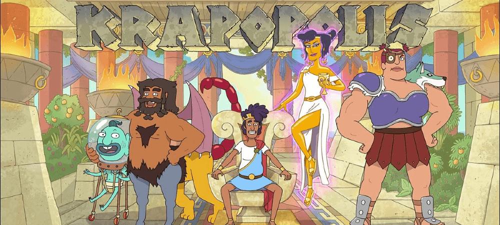 Krapopolis