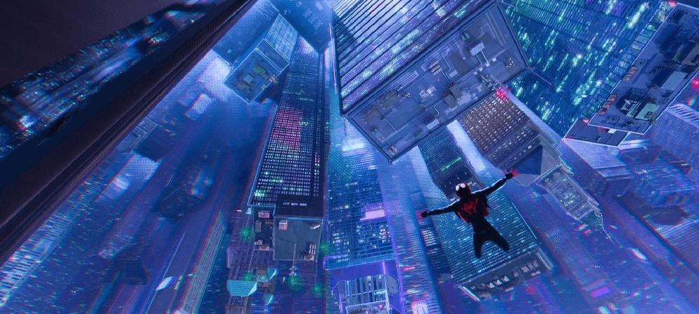 Homem-Aranha no Aranhaverso 2