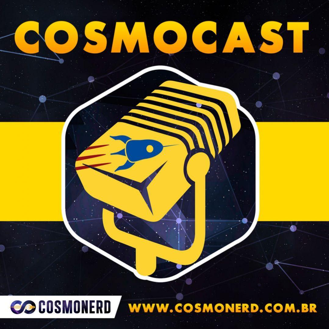CosmoCast