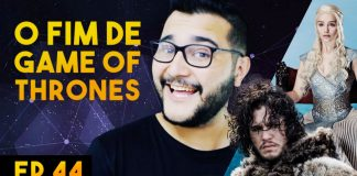 CosmoVerso game of thrones