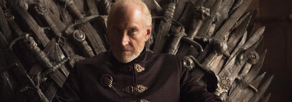 Tywin Lannister, de Game of Thrones