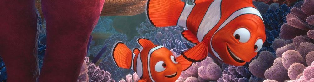 Nemo e seu pai