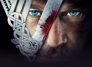 poster da serie vikings