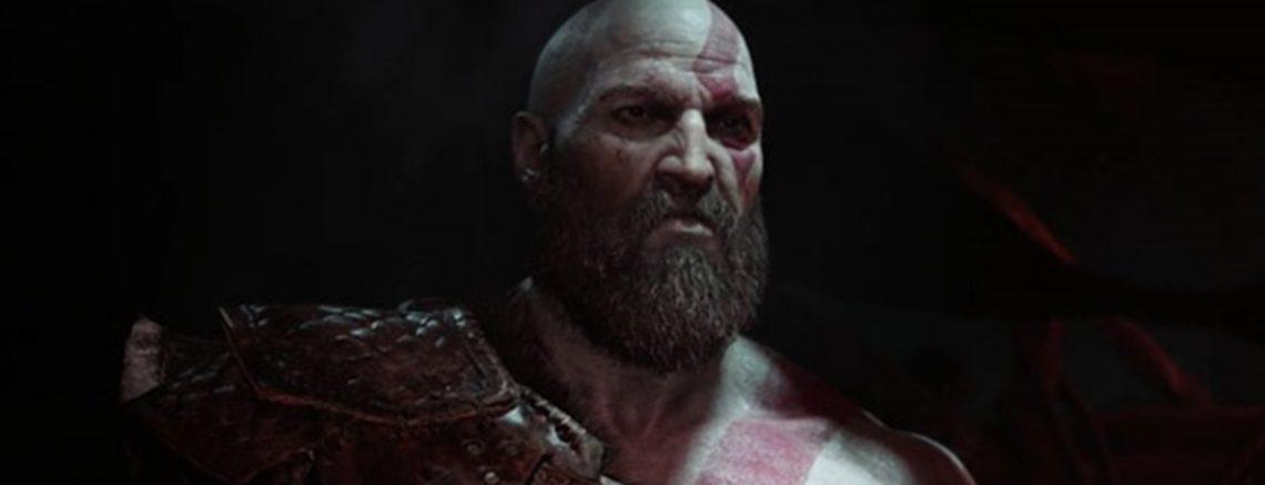 O novo Kratos