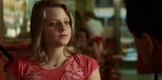 Jodie Foster em Taxi Driver