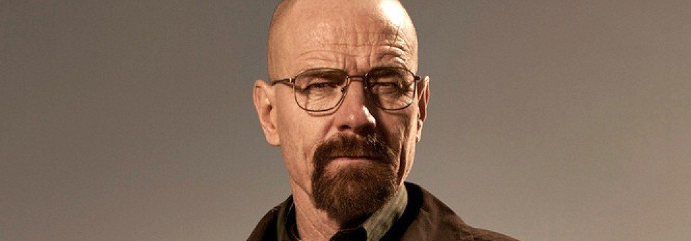 Walter White, o protagonista de Breaking Bad