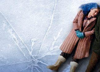 Capa da postagem, poster do filme brilho eterno de uma mente sem lembranças