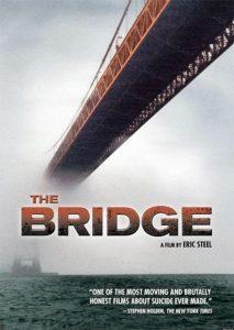 Capa do documentário a ponte