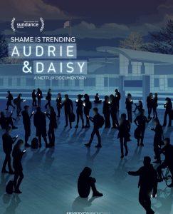 capa do documentário audrei & daisy