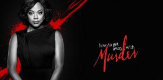 capa do post, segunda temporada de How to Get Away with Murder