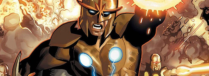 richard-rider-nova-corps-marvel-comics