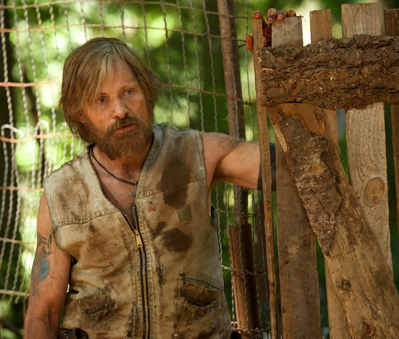 CF_00381 Viggo Mortensen stars as Ben in CAPTAIN FANTASTIC, a Bleecker Street release. Credit: Wilson Webb / Bleecker Street