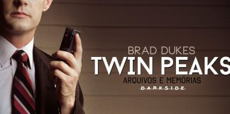 twin peaks darkside books