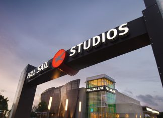 get inspired Full Sail University
