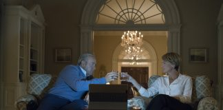House of Cards s05 netflix cosmonerd 2