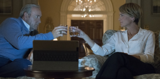 House of Cards s05 netflix cosmonerd capa post