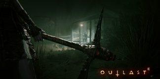 outlast 2 poster