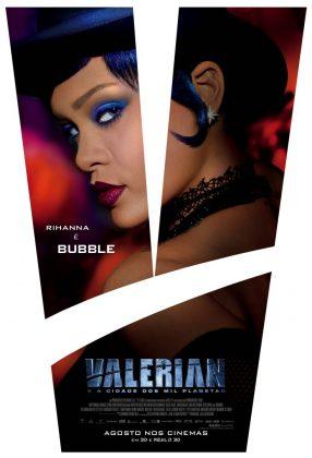 Riahnna em Valerian