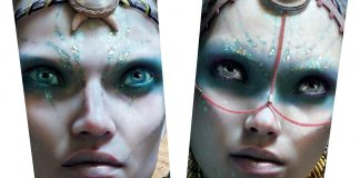 pearls, personagens de valerian