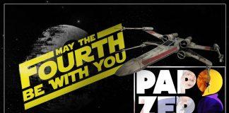 Papo Zero Star Wars