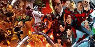 Em Homem-Aranha: De Volta ao Lar, tivemos a estreia de alguns vilões da galeria do teioso não apenas no MCU