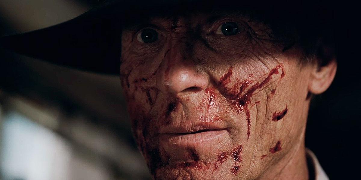 Westworld 2 Temporada: O Homem de Preto sorri ao perceber que o parque se tornou o que ele queria