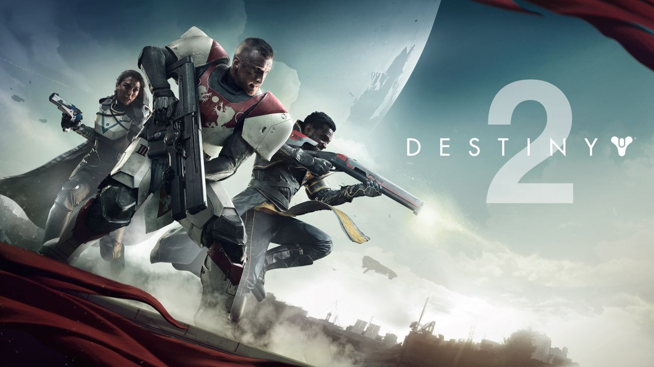 Destiny 2 PC: Beta já está disponível para alguns jogadores