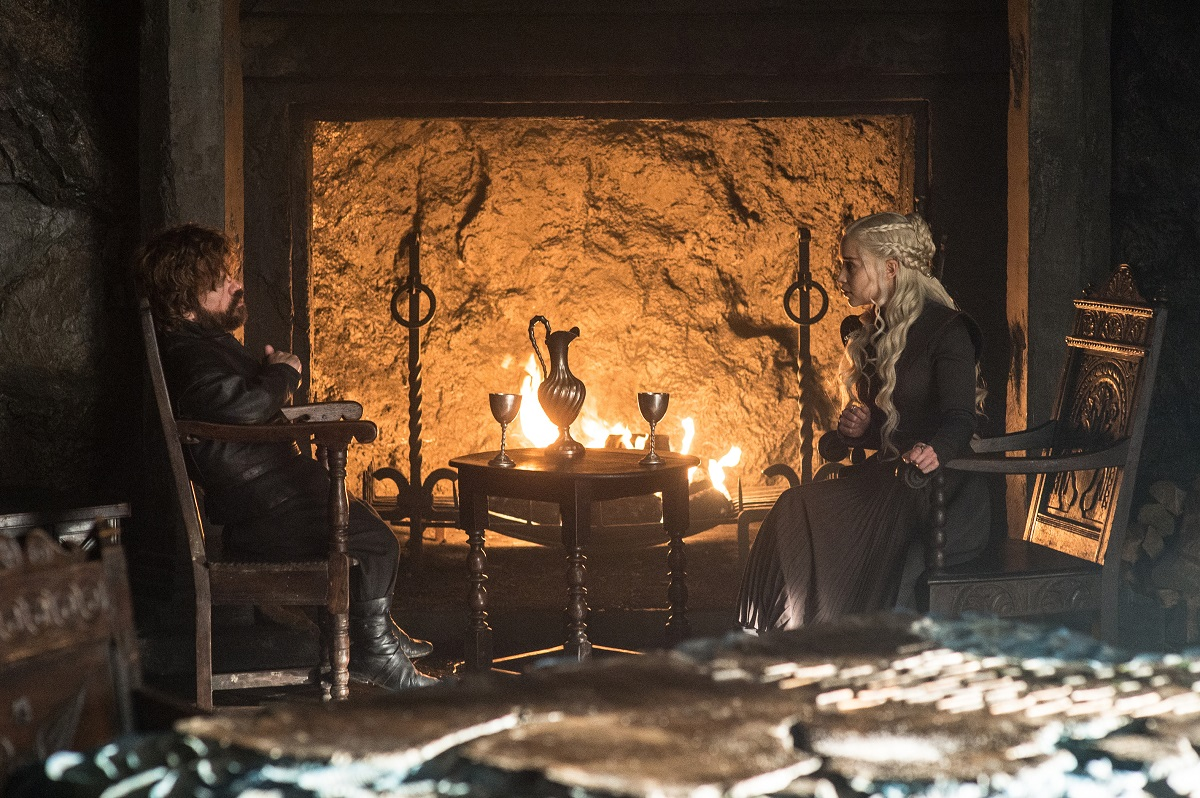 Game of Thrones: Fim da 8ª Temporada não será lançado este ano