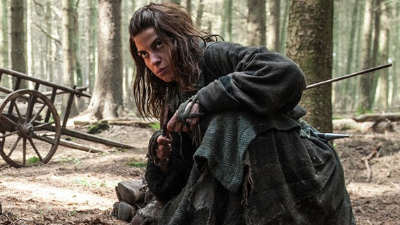 Natalia Tena, atriz de Harry Potter, vem para Comic Con Experience