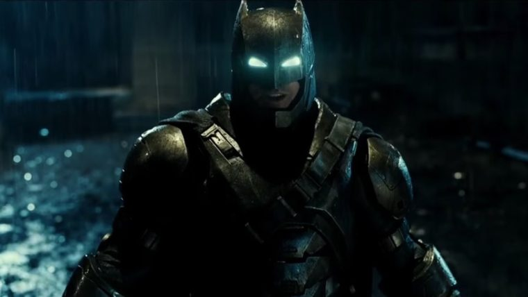 Matt Reeves clarifica que filme do Batman continua no DCEU