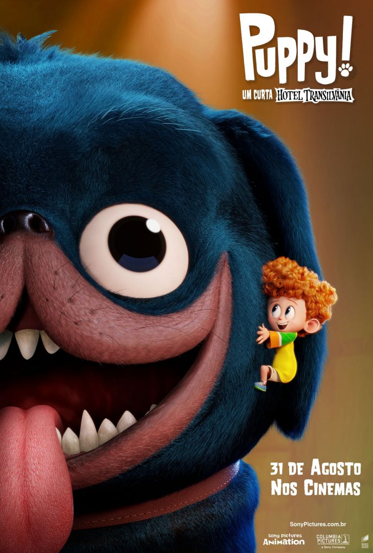 Resultado de imagem para puppy cartaz