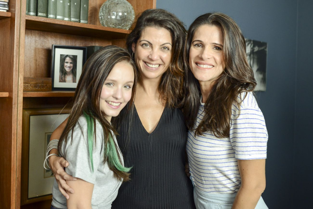 Fala Sério, Mãe!   Filme com Larissa Manoela e Ingrid Guimarães ... 5403ae961c