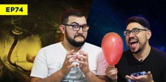 capa do vídeo sobre it: a coisa