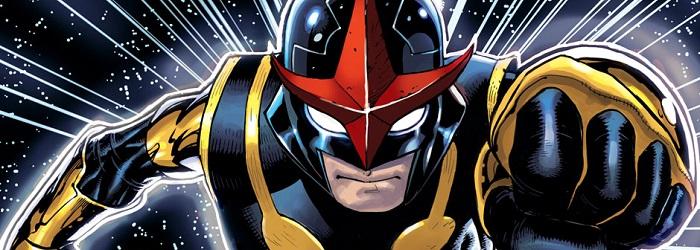 Sam Alexander, o novo Nova da Marvel
