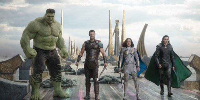 Capa do post Thor: Ragnarok | Crítica