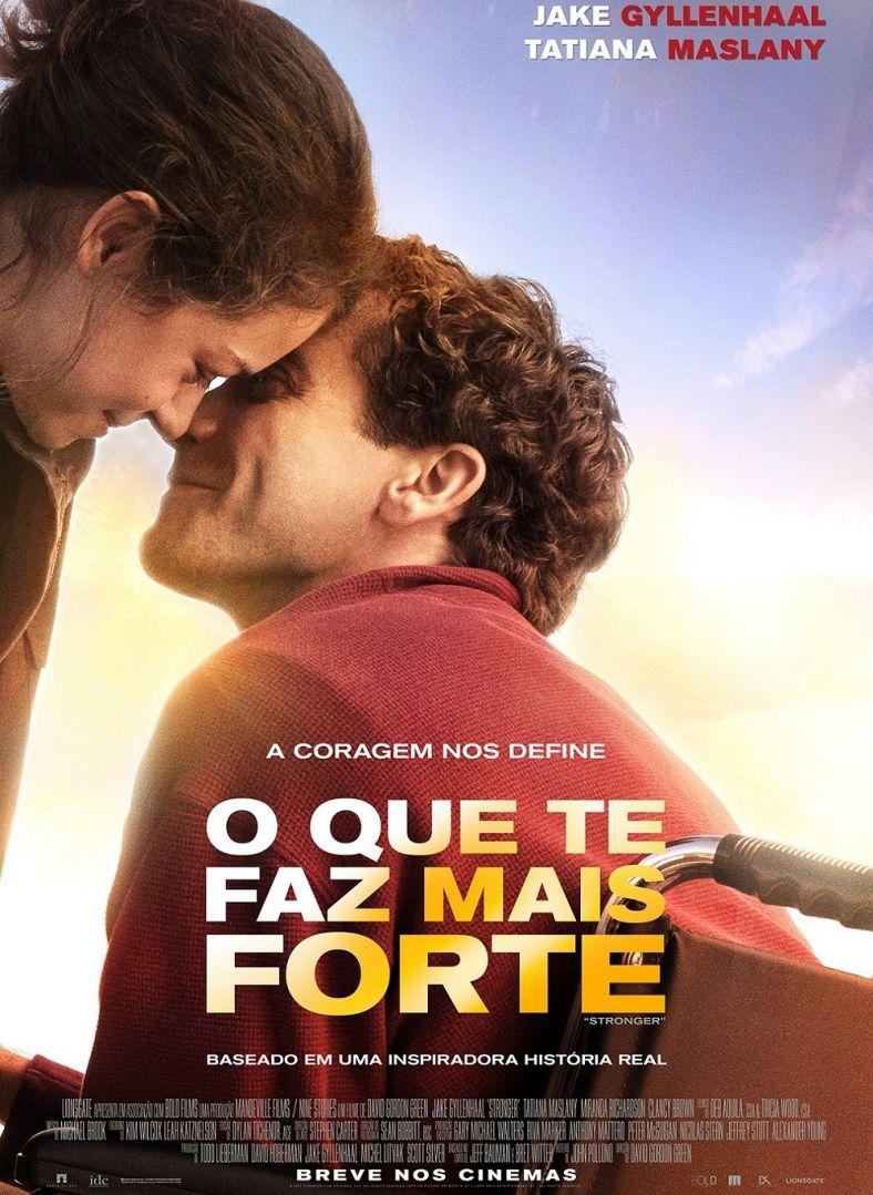 O Que te Faz Mais Forte | Filme com Jake Gyllenhaal ganha