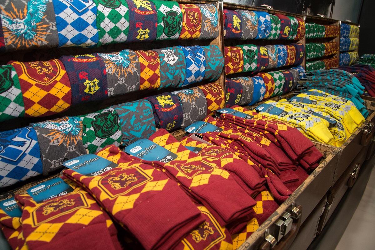 72577f94e Lupo participa da CCXP 2017 e lança coleção de meias inspiradas no ...