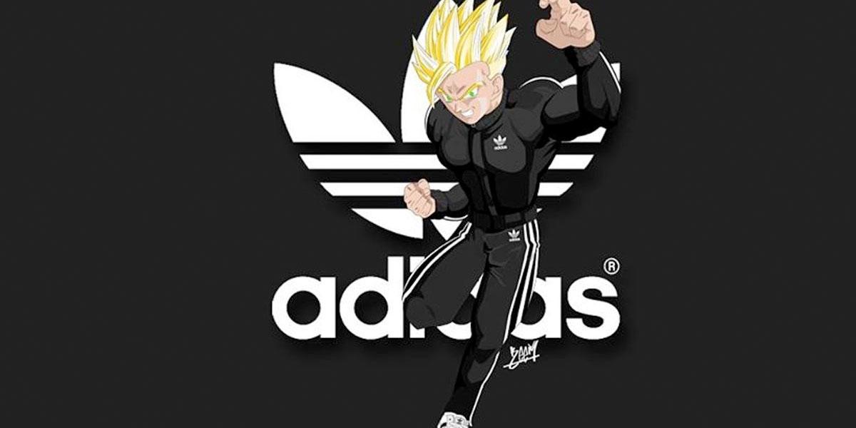 Adidas Dragon Ball Cosmonerd Demolidor Temporada