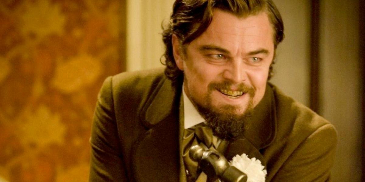 Papel de Leonardo DiCaprio no novo filme de Quentin Tarantino é revelado