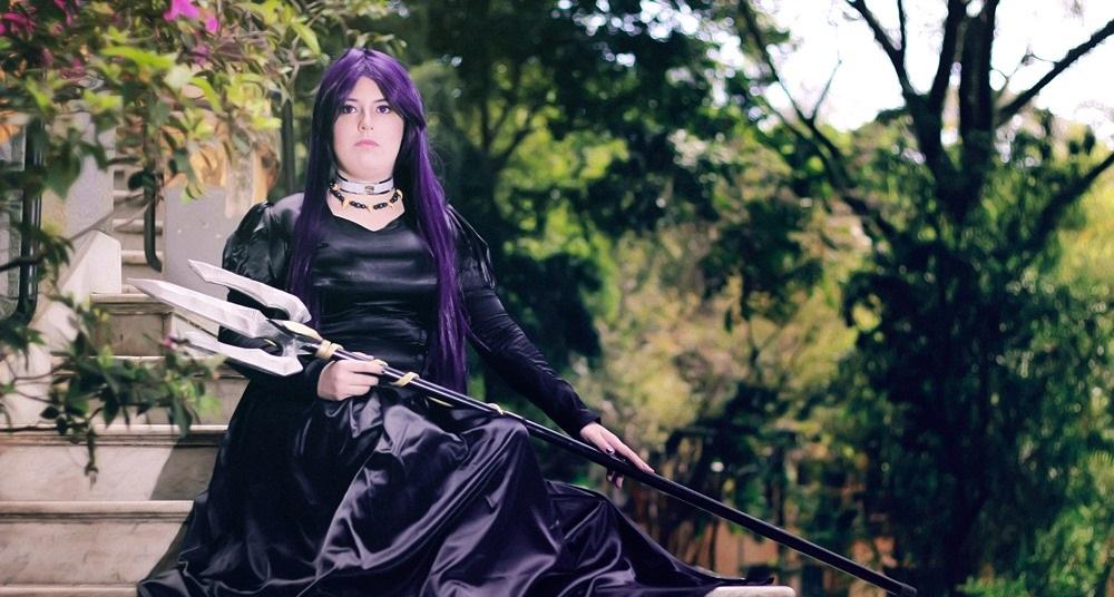 Cosplay Simples 6 Personagens Femininos De Anime Para Iniciantes