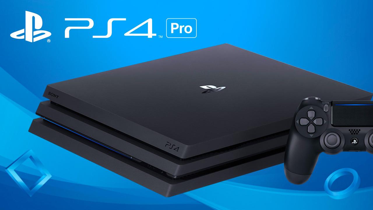 PlayStation 4 Pro chega ao Brasil no dia 19 de fevereiro
