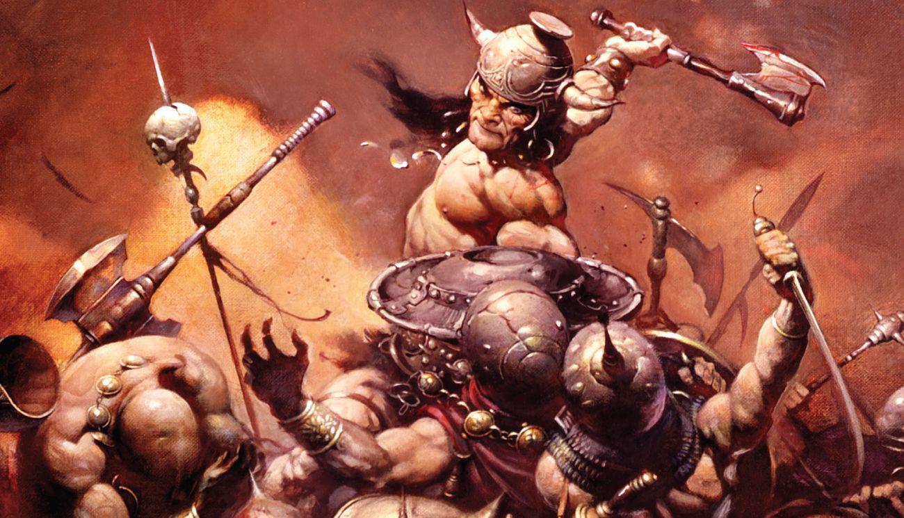 Amazon vai fazer série de Conan com diretor de Game of Thrones