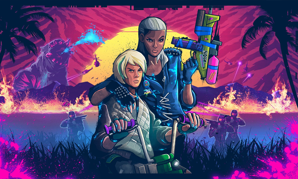 Revelados Games with Gold para o mês de março