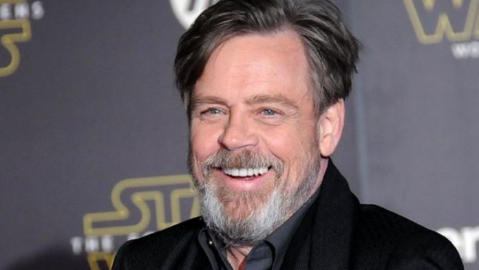 Star Wars | Mark Hamill ganhará estrela na Calçada da Fama