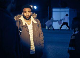 FOX Premium - ATLANTA 2a temporada - Donald Glover Earn