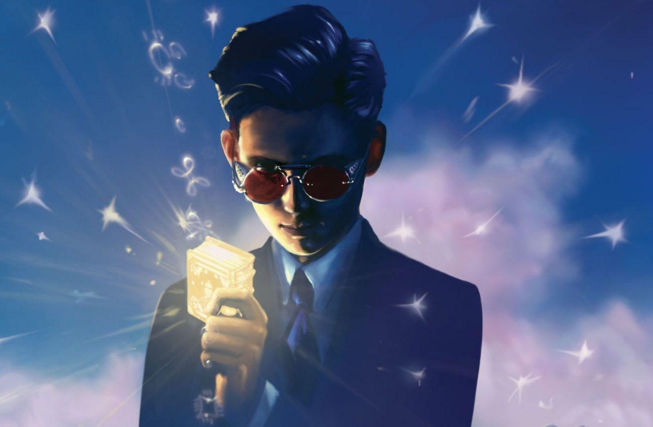 Artemis Fowl - Detalhes do novo filme da Disney são divulgados!