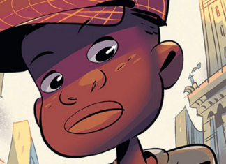 jeremias pele panini graphic novel msp