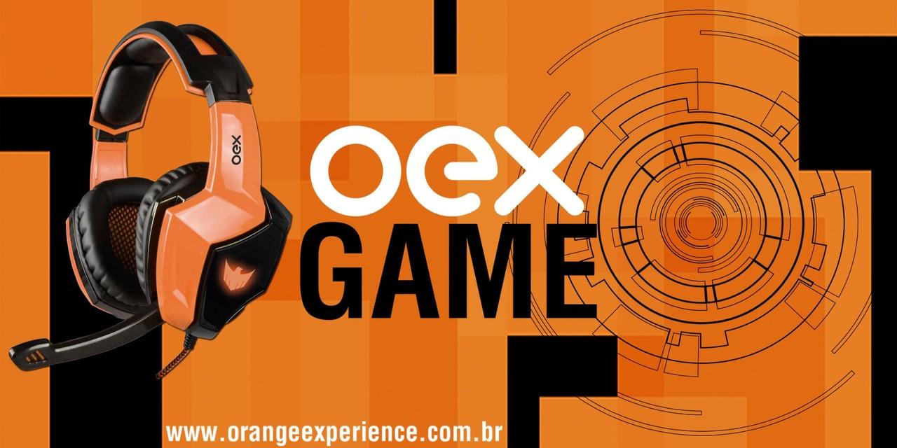 OEX Game estreia na BGS com lançamentos, área free-to-play