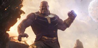 Vingadores Guerra Infinita critica cosmonerd